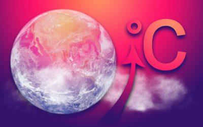 Réflexion Climat : Le réchauffement climatique comment ça marche ?