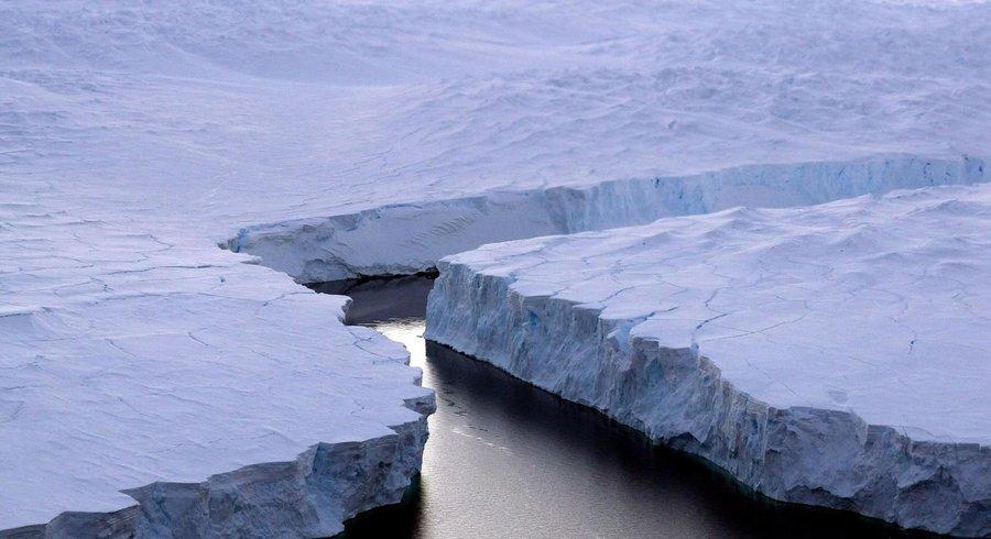 """Antonio Guterres : """"Atteindre la neutralité carbone d'ici à 2050: l'urgence absolue"""""""