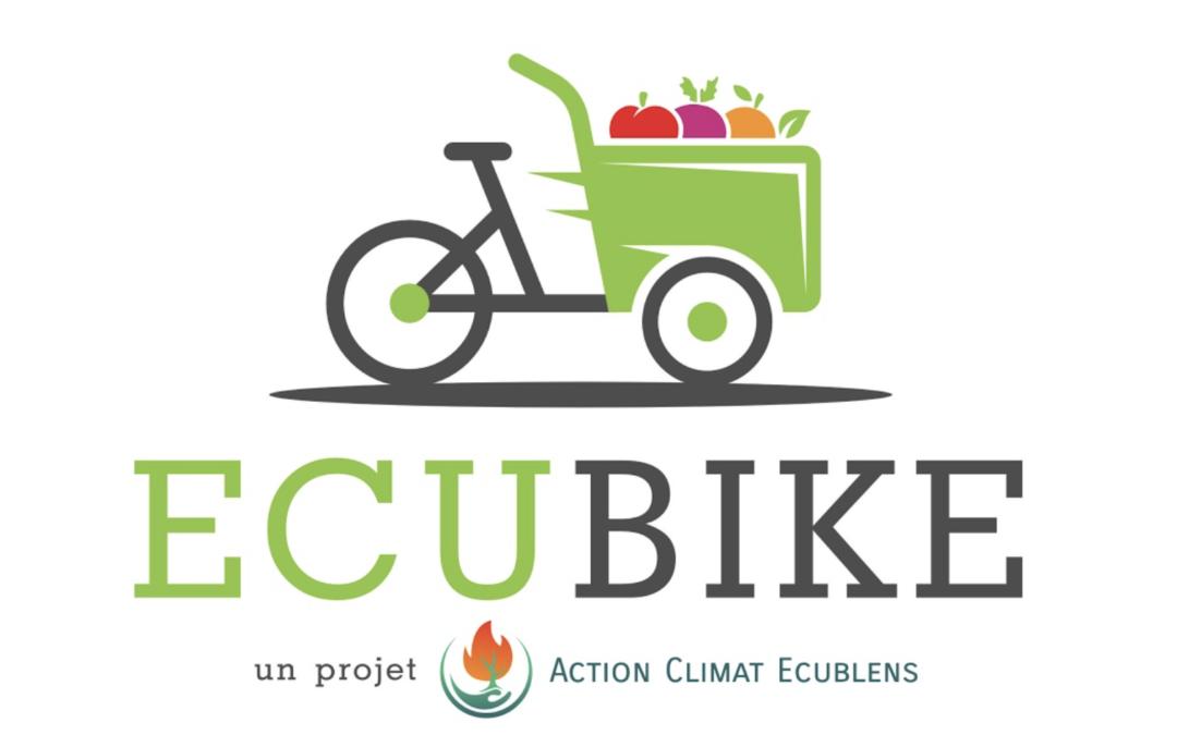 ECUBIKE Les jeunes d'Ecublens roulent pour la durabilité!